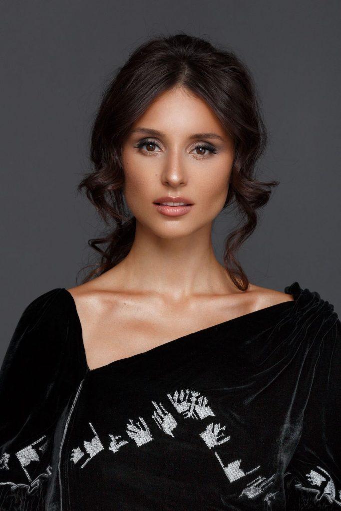 Valentina Nafornita